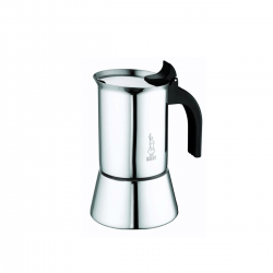 BIALETTI VENUS Iduction kawiarka stalowa na 10 filiżanek kawy