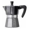BIALETTI AETERNUM Elegance kawiarka aluminiowa na 6 filiżanek kawy