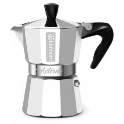 BIALETTI AETERNUM Aeterna kawiarka aluminiowa na 6 filiżanek kawy