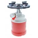 LIT kuchenka gazowa turystyczna 1 palnik z zapalarką na kartusze 190g