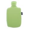 Fashy Termofor I`m green 1,6l Eko w osłonie polarowej zielony