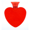 Fashy Termofor czerwone serce 0,7l