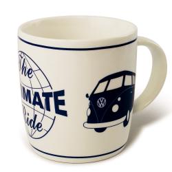 VW Porcelanowy kubek BUS THE ULTIMATE RIDE