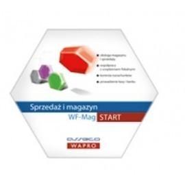 WAPRO MAG PRESTIŻ (windows SQL) - program z pierwszym stanowiskiem
