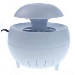 LIT Lampa LED do zwalczania owadów latających - biała