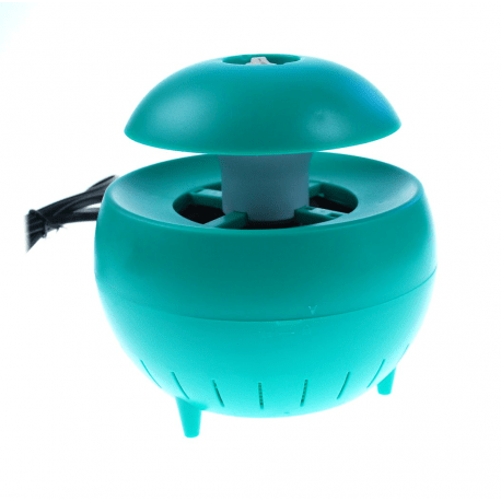 LIT Lampa LED do zwalczania owadów latających -zielona