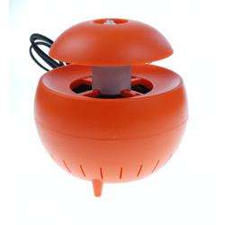 LIT Lampa LED do zwalczania owadów latających -pomarańczowa