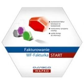 WF-FAKTURKA - prosty i łatwy program do fakturowania