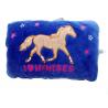 "Fashy Pferdefreunde termofor poduszka ""Kocham konie"" - 0,8l, 6m+"