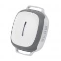 BLOW Lokalizator GPS BL011 uniwersalny biało-szary GPS + AGPS + 3LBS