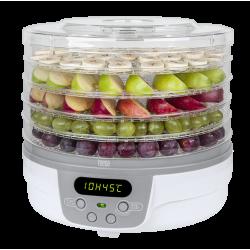 TEESA TSA3031 Suszarka z LCD do grzybów, warzyw i owoców