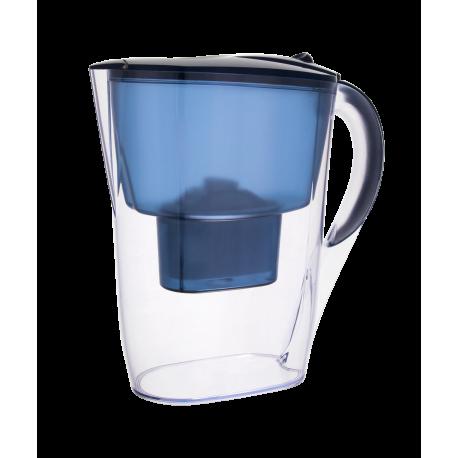 TEESA Dzbanek filtrujący niebieski 2,6l, standard