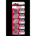 Bateria litowa 3V CR2430 Maxell