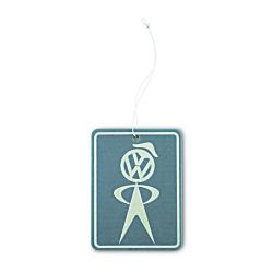 VW Collection by BRISA Odświeżacz zawieszka New CAR/VW Service