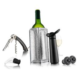 Vacu Vin Zestaw prezentowy do wina