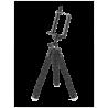 M-Life Uchwyt tripod, statyw elastyczny M-LIFE do telefonu lub kamery sportowej