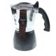 BIALETTI BRIKKA 4tz do espresso, kawa z pianką