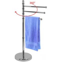 ARTEX RING wieszak łazienkowy na ręczniki