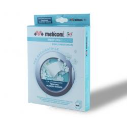MELICONI zapachowe chusteczki do suszarki bębnowej - 24szt