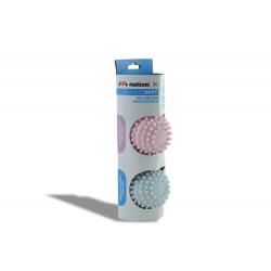 MELICONI BUCATO SOFT Kule do suszarek bębnowych dla alergików