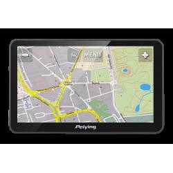 Nawigacja GPS Peiying Alien PY-GPS7013 + Mapa Europa