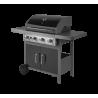 Teesa BBQ 5000 Master Grill gazowy 5 palnikowy