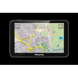 Nawigacja GPS Peiying Basic PY-GPS5014 + Mapa Europa