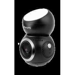 Peiying Exclusive V500 Rejestrator samochodowy, kamera