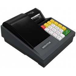 Mała online - kasa fiskalna marki NOVITUS