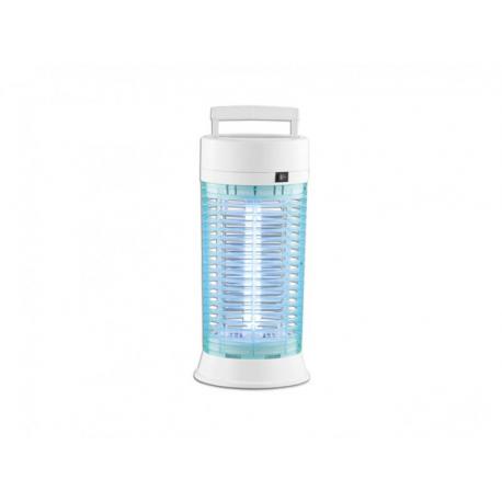 LTC Lampa owadobójcza UV na komary 11W 40m2