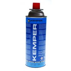 KEMPER Gaz BUTAN nabój z gazem kartusz 390ml, 227g