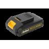 Rebel Bateria akumulatorowa 20V, 2A Rebel Tools