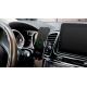 Kruger&Matz Uchwyt samochodowy z funkcją ładowania indukcyjnego