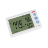 Stacja pogodowa (miernik temperatury + czujnik na zewnątrz) Uni-T A12T