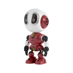 Robot REBEL VOICE RED