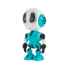 Robot REBEL VOICE BLUE