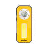 Mini akumulatorowa lampa warsztatowa REBEL (3W COB + 3W LED)