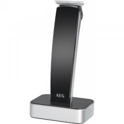Profesjonalna maszynka do strzyżenia włosów i brody + trymer AEG HSM/R 5673NE