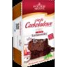 Mieszanka do wypieku ciasto czekoladowe z mąki Szymanowskiej Polskie Młyny