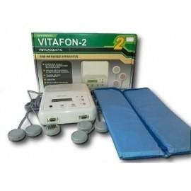 Vitafon 2 w zestawie z mankietami mocującymi
