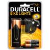 Duracell Lampka rowerowa LED F01 światło przednie