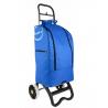 Casa si Partner wózek z torbą termiczną na zakupy