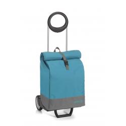 GIMI MARINE BLUE wózek zakupowy