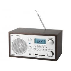 Radio przenośne analogowe AM/FM BLOW RA2