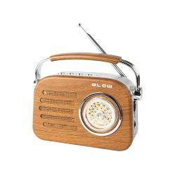 Radio przenośne analogowe AM/FM BLOW RA3