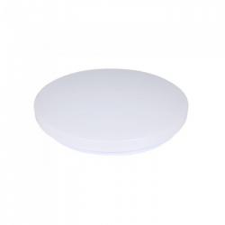 Plafon V-TAC 18W Mleczny Zmiana Koloru CCT fi.310 1080lm VT-8418