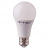 Żarówka lampa LED V-TAC 11W E27 A60 czujnik mikrofalowy VT-2211 3000K 1055lm
