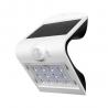 Projektor solarny, lampa 1.5W LED VT-767-2 4000K+4000K biały+czarny V-TAC 220lm