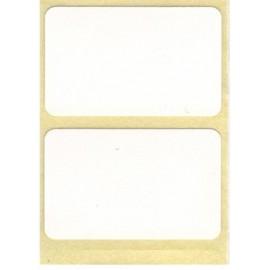 Etykiety samoprzylepne termiczne 32x20