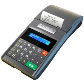 DEON E - drukarka fiskalna NOVITUS
